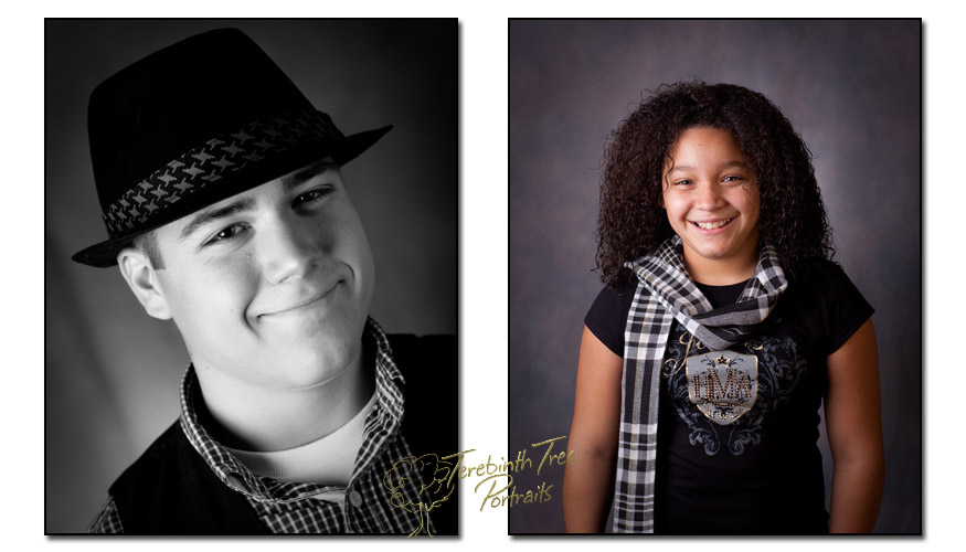 More school portraits for MorningStar and Hands of Grace taken in Temecula